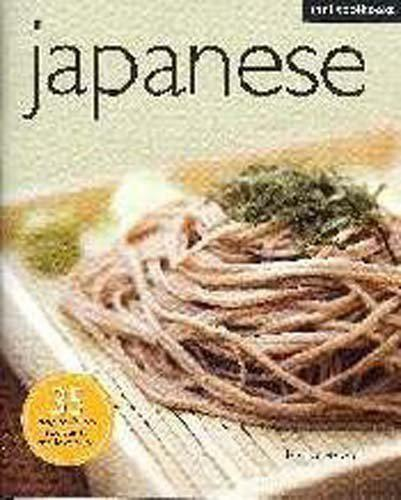1 of 1 - Japanese (Mini Cookbook) (Mini Cookbooks) by Keiko Ishida | Paperback Book | 978