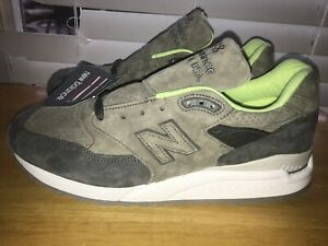 timeless design d9145 95ad3 Image is loading NWT-2018-199-99-NEW-BALANCE-998-US998MCP-