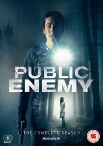 Neuf Public Enemy Saison 1 DVD