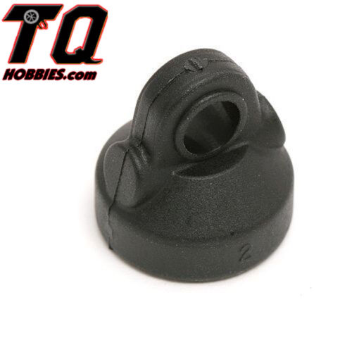 Associated asc6428 Shock End Cap Plastic SC10 RC10GT 2 RC10B4 4 T4 X-6 wTrack#