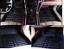 Fit For Honda Accord Car Floor Mats Floor Liner Carpets Waterproof pads