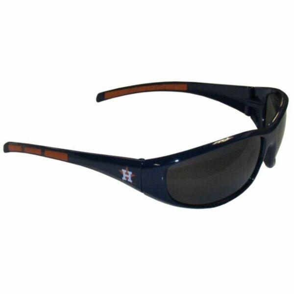 Siskiyou Detroit Lions Chrome Wrap Sunglasses