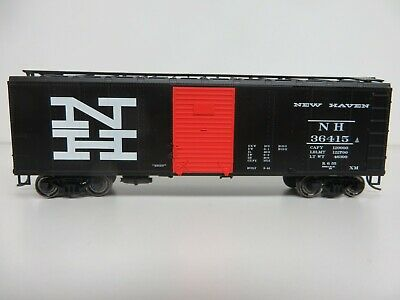 Bowser New Haven 40' Single Door Box Car Set Nib Rtr Do You Want To Buy Some Chinese Native Produce? 3 Cars / 3 Car #'s