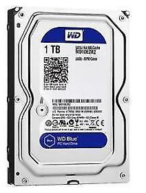 3.5 Hard Drive WD SATA for a CHEAPER PRICE City of Toronto Toronto (GTA) Preview