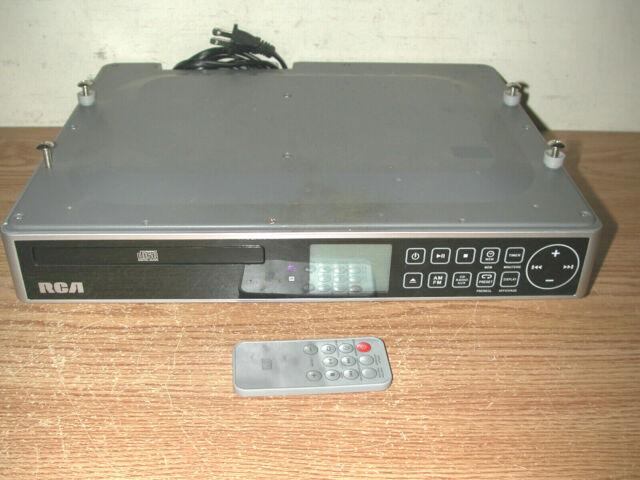 Bose Under Cabinet Cd Player Radio   Cabinets Matttroy