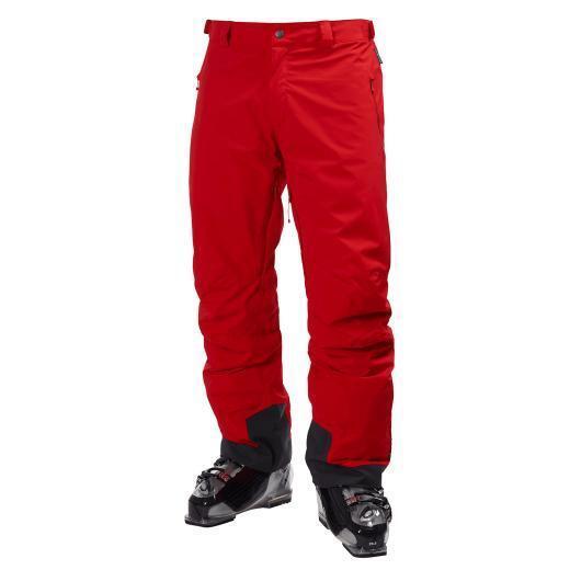 250  Helly Hansen Mens Velocity insulated ski snowboard pants size XXL 2XL