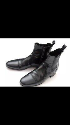 Kleidung & Accessoires Pflichtbewusst 719€ Balenciaga Stiefel Chelsea Boots Shoes High Arena 11 45 44 Sneaker Schuhe Halbschuhe