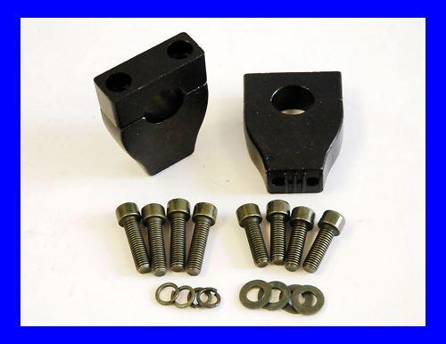 universal Lenkerhalter m.Schraube CBF88//XB21D schwarz