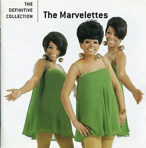 THE-MARVELETTES-The-Definitve-Collection-Tamla-Universal-60s-Motown-Soul