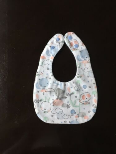 Personalized Baby bibs Free Name Embroidery