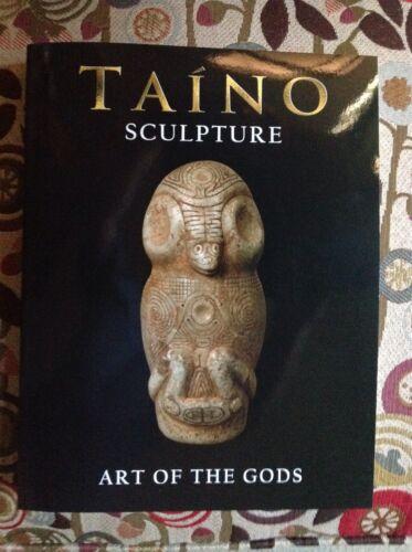 Art Of The Gods Pre Columbian Taino Sculpture Just Pub