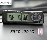 Thermosensor Auriol Wetterstation Z29536 Rx Haushaltsgeräte Sonstige