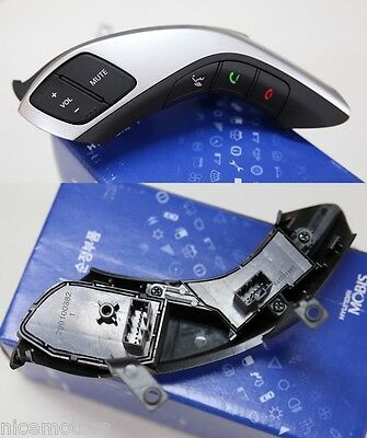 Steering Wheel Remote Control Switch Bluetooth For HYUNDAI Elantra 2011 2013