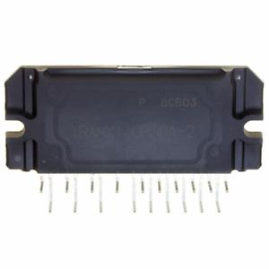 IRAMX16UP60A-Ic-Pwr-Hybride-600V-16A-SIP2