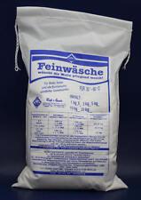 1 kg FEINWÄSCHE WOLLE BUNTWÄSCHE COLORWASCHMITTEL WOLLWASCHMITTEL DETERGENT WOOL