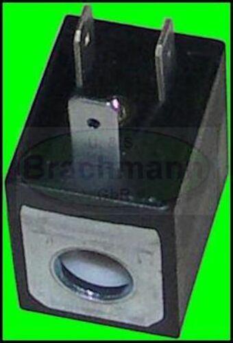 Magnetspule Spule 12V DC  Magnetventil 588 6000