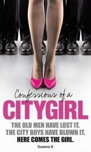 Confessions of a City Girl, Excellent Books