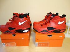 VINTAGE NIKE AIR MAESTRO  1993 AND 2005 SCOTTIE PIPPEN ALL STAR GAME