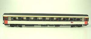 LS-MODELS-40362-SNCF-1-kl-Eurofima-voiture-a9u-VSE-Corail-Gris-orang-ep5-NEUF-neuf-dans-sa-boite