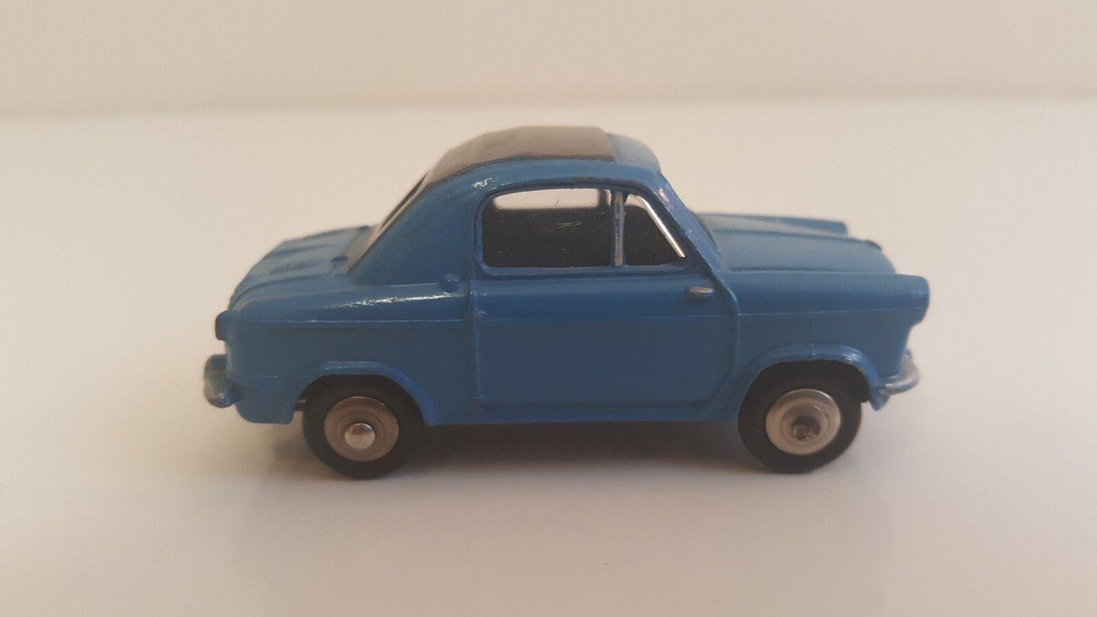 Dinky Toys - 24 L - Vespa 400 2 CV N Mint