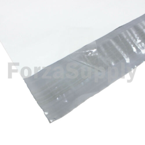 2000 7.5x10.5 EcoSwift Poly Mailers Plastic Envelopes Shipping Bags 1.7MIL