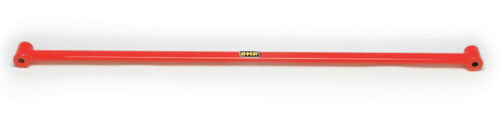 MA//1630 OMP arrière supérieur rouge strut brace FORD FIESTA MK2 XR2 1.6