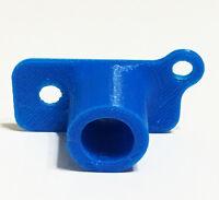 Easy Primer Catcher Dillon 650 Xl - Blue Edition - Progressive Reloading Press