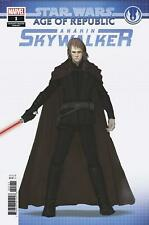 Star Wars Age of Republic Anakin Skywalker #1 Marvel 2019 Movie Variant 1 10