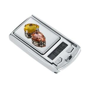 High Precision Scale 100G/200G 0.01G Digital Scale Jewelry Best Hot Car Key S7V4