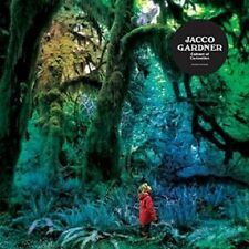 JACCO GARDNER - CABINET OF CURIOSITIES  (LP Vinyl + CD) sealed