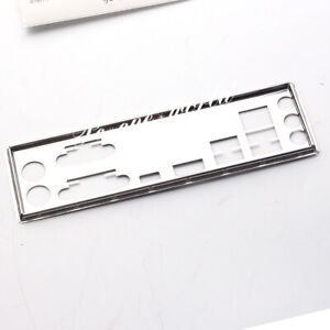 I//O Shield For backplate ASUS PRIME B360M-A Motherboard Backplate IO