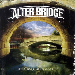 ALTER-BRIDGE-One-Day-Remains-2004-11-track-CD-album-NEW-SEALED