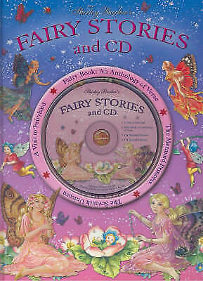 Shirley Barber's Fairy Stories: v. 2 (Book & CD): v. 2 (Book & CD), Shirley Barb