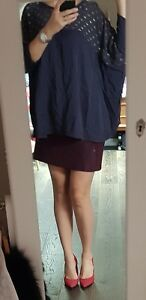 Anthropologie-top-Size-6