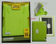 """OTTERBOX Defender Case for Amazon Kindle Fire HDX 7"""" 2013 Green"""