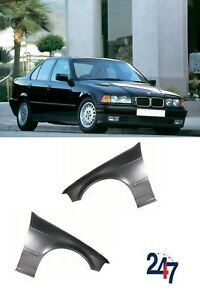 NEW-BMW-3-SERIES-E36-SEDAN-TOURING-1990-1996-09-FRONT-WING-FENDER-PAIR-SET