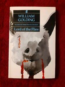 Livre-en-anglais-LORD-OF-THE-FLIES-DE-WILLIAM-GOLDING