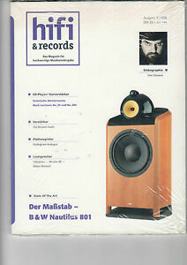HIFI-amp-RECORDS-Ausgabe-3-1998-audio-Katalog-Heft-B1220