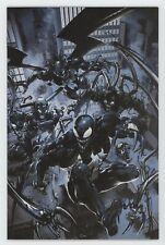 Venom #153 Capcom Variant 1st Print Marvel Comics 2017