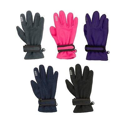 Döll Fleecehandschuhe Handschuhe Mädchen Jungen Kinderhandschuhe Wasserdicht Neu Ideales Geschenk FüR Alle Gelegenheiten