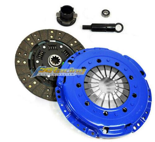 FX STAGE 1 CLUTCH KIT for 96-98 BMW 328 328i 328is M52 E36BMW 323 325 E36 M50