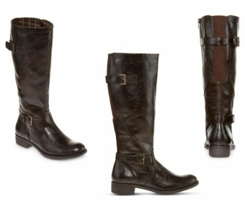 WOMEN/'S Yuu Ripple Womens Riding Boots MULTI COLORS//SIZES MSRP$89.99 NEW IN BOX