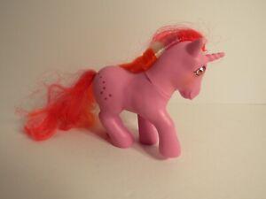 Vintage My Little Pony G1 Galaxy 1985 Twinkle Eyed Ponies Year 4 Hasbro Mlp Ebay