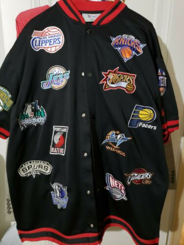 NBA Mens Sweatsuit