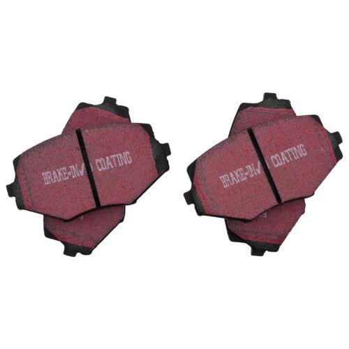EBC ULTIMAX FRONT BRAKE PAD SET MX5 MK1 1.8 /& MK2 MK2.5 MXV8136