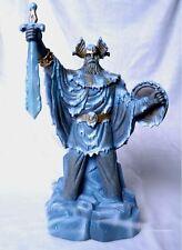 Saint Seiya Myth Cloth Decoration Scene Stand Statue Diorama Odin/Oden 31cm SC61