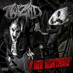 Twiztid-A-New-Nightmare-NEW-Sealed-Vinyl-LP-Album