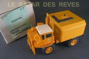 GESCHA-KIT-CATERPILLAR-769-B-Citerne-arroseuse-de-chantier