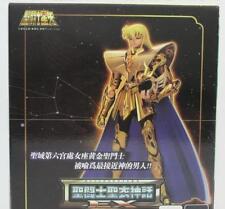 MC Saint Seiya EX Virgo / Vierge Shaka Action Figure