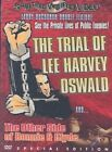 Trial of Lee Harvey Oswald/other Side 0014381042429 With Burl Ives DVD Region 1